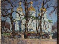 Никольский храм, Кирильчук Михаил Ананьевич