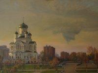 Храм защитник, Кирильчук Михаил Ананьевич