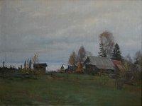 Домики, Кирильчук Михаил Ананьевич