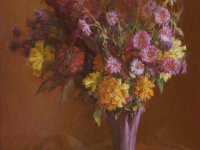 Цветы из Кумака, Кирильчук Михаил Ананьевич