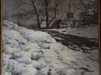 Последний снег, Кирильчук Михаил Ананьевич