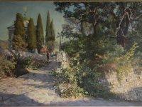В стенах монастыря, Кирильчук Михаил Ананьевич