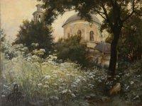 Забытый храм, Кирильчук Михаил Ананьевич